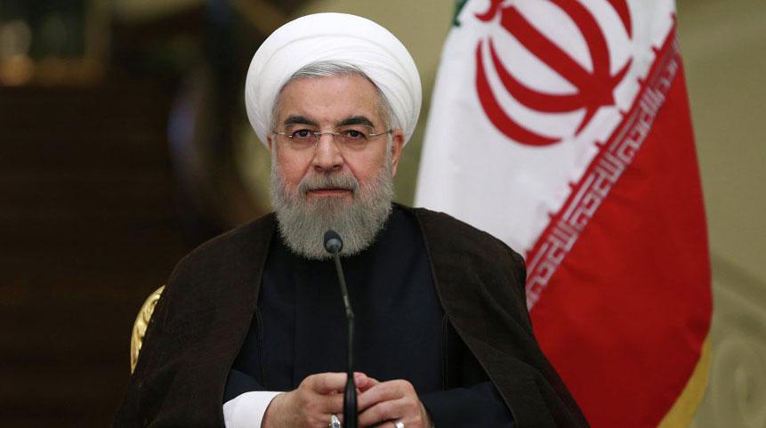 رسميا: فوز روحاني بولاية ثانية في الانتخابات
