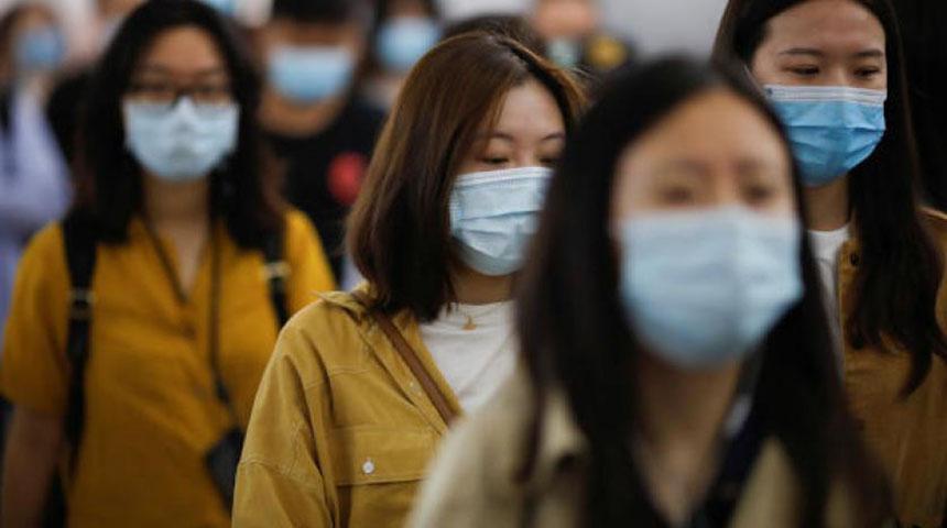 البر الرئيسي للصين يسجل 42 إصابة جديدة بكوفيد-19
