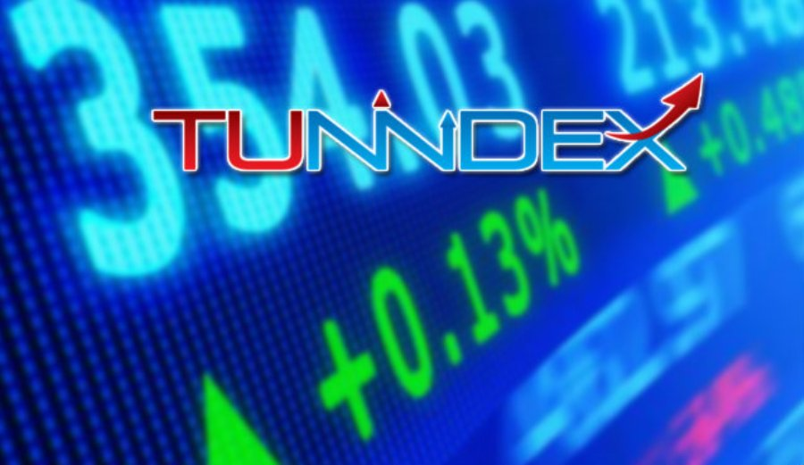 بورصة الأوراق المالية بتونس تستهل حصة الاثنين في الخانة الحمراء