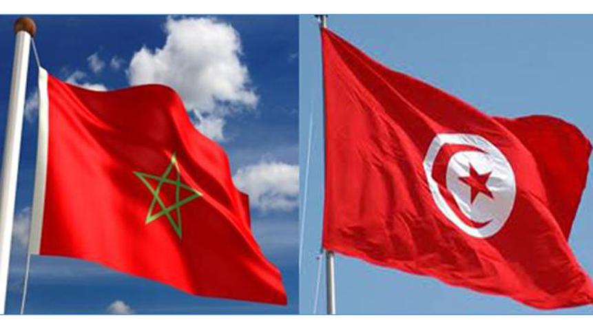 تونس المغرب