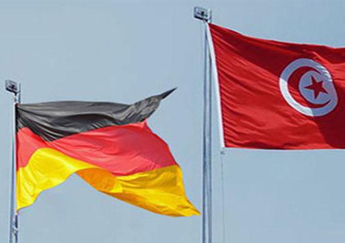 تونس بلجيكا