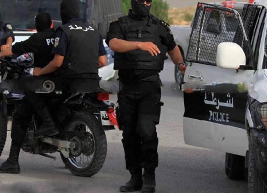 حملة أمنية واسعة النطاق بولاية القصرين تسفر عن إيقاف 50 مفتشا عنهم