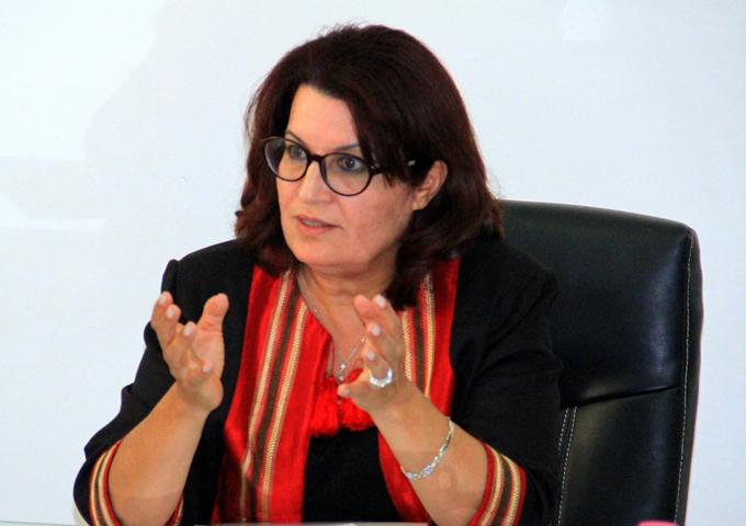 وزيرة الصحة: إحداث وحدة للصحة الرقمية صلب وزارة الصحة قريبا