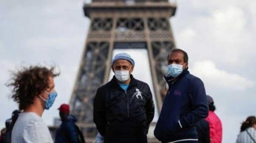 فرنسا تبحث فرض إغلاق وطني لمدة شهر للسيطرة على كوفيد-19