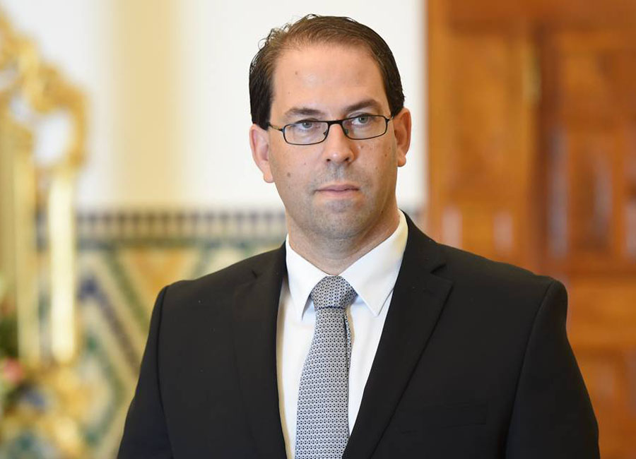 رئيس الحكومة يلتقي رئيس لجنة العلاقات مع المغرب العربي بالبرلمان الأوروبي