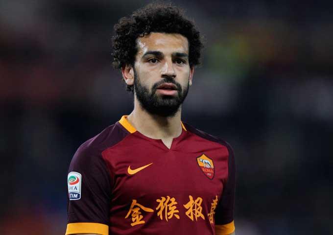 """المصري محمد صلاح يوقع على عقد """"طويل الأمد"""" مع ليفربول"""