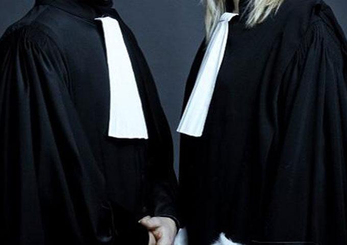 النيابة العمومية بالمحكمة الابتدائية بجندوبة تأذن بفتح بحث في اعتداء طال مكتب رئيس الفرع الجهوي للمحامين