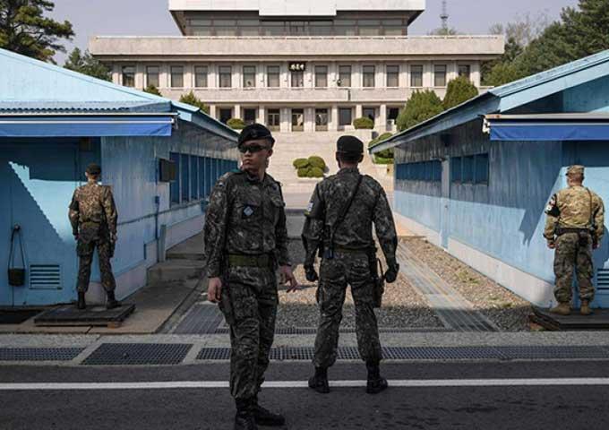 كوريا الشمالية تسمح لصحفيين من كوريا الجنوبية بزيارة موقع نووي