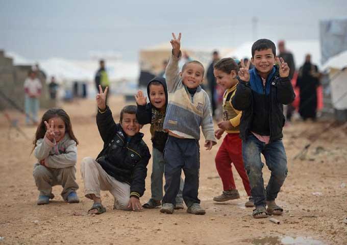 2017 هو الأكثر دموية لأطفال سوريا