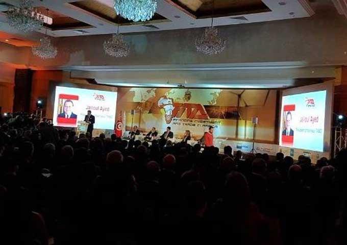 انطلاق أشغال منتدى تونس افريقيا للاستثمار