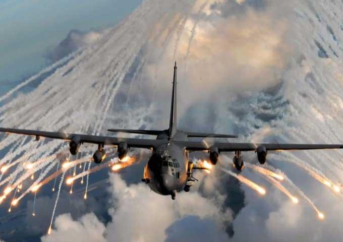 روسيا تصعد غاراتها الجوية على محافظة إدلب السورية بعد إسقاط طائرة