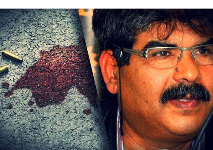 تأجيل النظر في قضية اغتيال محمد البراهمي إلى 23 ماي القادم
