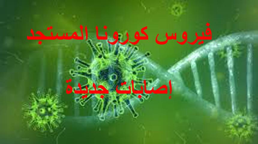 سوسة : تسجيل 120 إصابة جديدة بفيروس كورونا