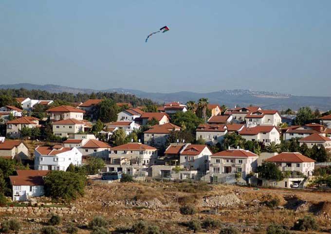 الاحتلال يعتزم بناء أكثر من 200 وحدة استيطانية جديدة بالقدس