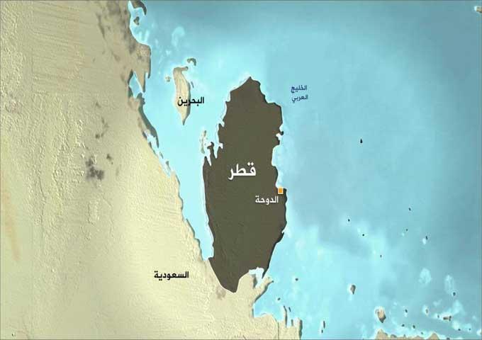 """وزير الخارجية القطري: ما تقدمت به """"دول الحصار"""" مجرد إدعاءات يجب دعمها بالأدلة"""