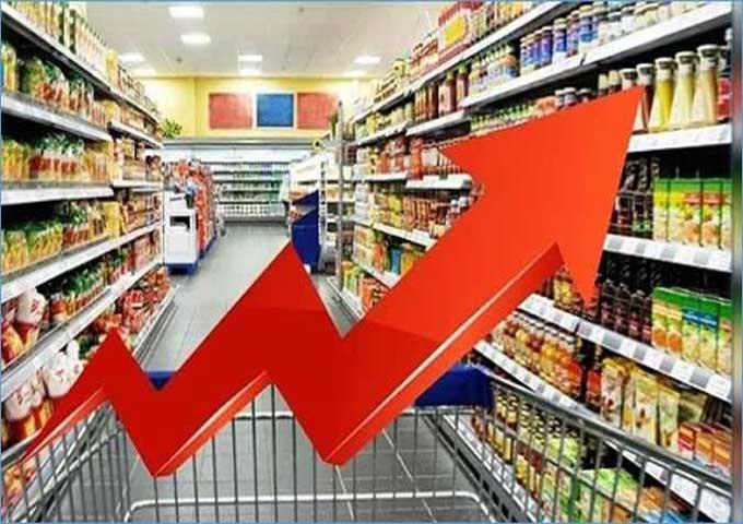 ارتفاع نسبة التضخم الى 6,9 بالمائة خلال شهر جانفي 2018