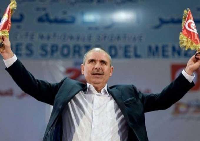 نور الدين الطبوبي رئيسا للاتحاد العربي للنقابات