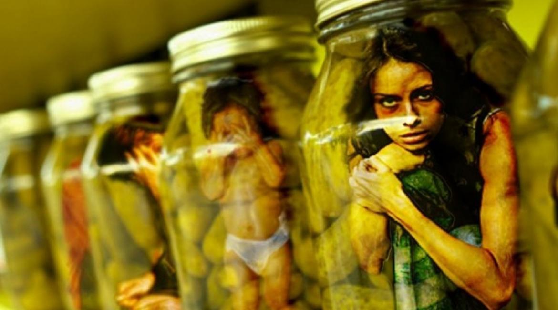 """منظمات من المجتمع المدني تطلق يوم 7 جوان حملة تحسيسية تحت شعار """"كسر القيود"""" لمكافحة ظاهرة الاتجار بالبشر"""