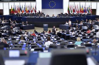 اجتماع الاتحاد الأوروبي في روما