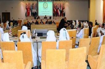 اجتماع المكتب التنفيذي لوزراء الصحة العرب