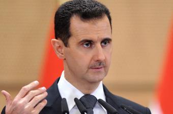 الرئيس السوري الأسد: منح ترامب الأولوية لقتال التنظيم داعش الإرهابي أمر واعد