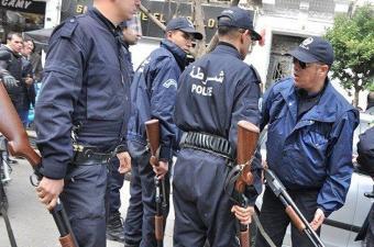 تنظيم داعش تعلن مسؤوليتها عن الهجوم الانتحاري في الجزائر
