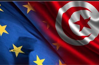 تونس الإتحاد الأوروبي