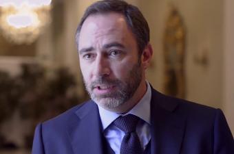 سفير الإتحاد الأوروبي في تونس باتريس بيرغميني