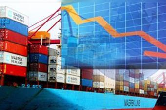 الصادرات تسجل تطور ب7.4 بالمائة وارتفاع الواردات ب20.3 بالمائة خلال الثلاثي الاول من 2017