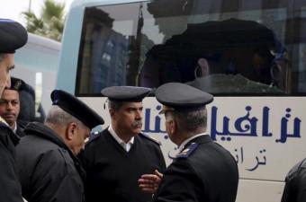 ارتفاع عدد قتلى الهجوم على أقباط مصر إلى 26 قتيلا 26 مصابا