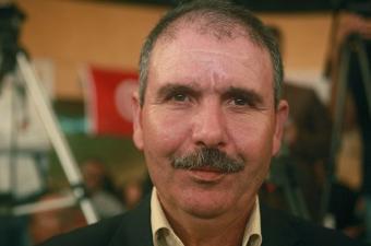 الأمين العام للاتحاد العام التونسي للشغل  نور الدين الطبوبي