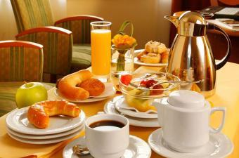 تناول الفطور بانتظام قد يقلل مخاطر أمراض القلب