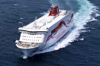 """تغيير مواعيد انطلاق باخرتي """"تانيت"""" و""""قرطاج"""" على الخط البحري المباشر تونس مرسيليا"""