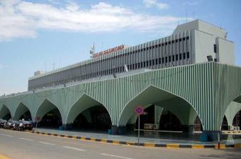 قوة عسكرية تابعة للحرس الرئاسي الليبي تعلن سيطرتها على مطار طرابلس الدولي