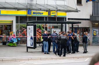 إصابة ثلاثة أشخاص في عملية طعن ضواحي العاصمة الألمانية برلين