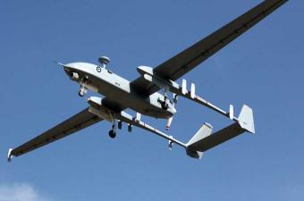 الجيش اللبناني: طائرتا استطلاع تابعتان لجيش الاحتلال الاسرائيلي تخترق الأجواء اللبنانية