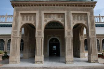قصر قرطاج