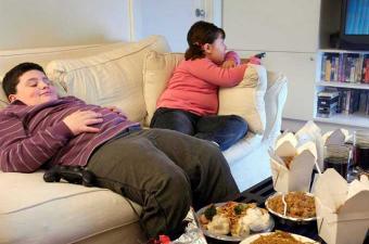 منظمة الصحة العالمية تؤكد ارتفاع معدلات البدانة لدى الأطفال