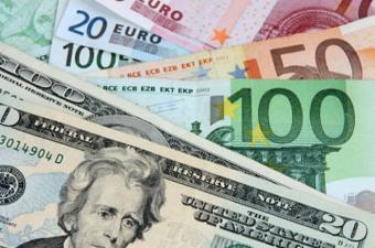 الأورو و الدولار