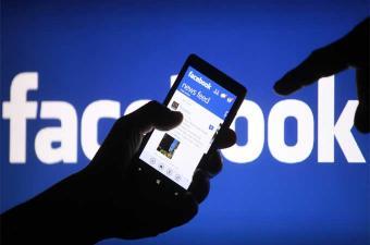 عدد مستخدمي موقع التواصل الاجتماعي فيسبوك يبلغ ملياري شخص شهريا