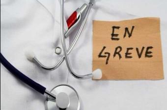 """وزير الصحة: """"إضراب الأطباء الشبان مبالغ فيه """""""
