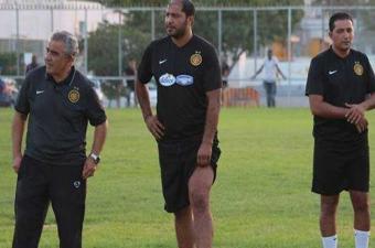 عماد بن يونس يعزز الإطار الفني لفريق الترجي الرياضي التونسي