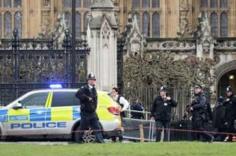 القبض على 7 أشخاص بعد هجوم لندن