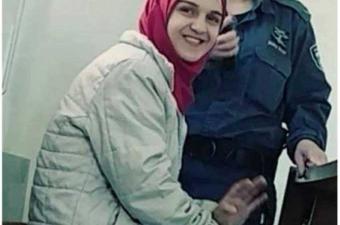الاحتلال يحكم على الأسيرة الطفلة ملك سليمان بالسجن 10 سنوات