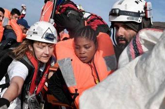 إيطاليا تمنع مجددا سفن إنقاذ المهاجرين من الرسو في موانئها