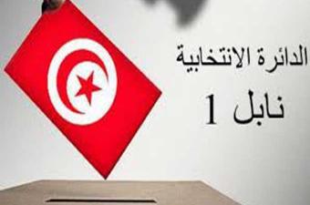 الهيئة الفرعية للانتخابات ترصد عديد الإخلالات بالدائرة الانتخابية نابل 1