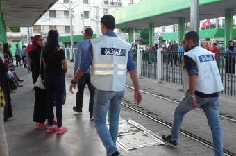 حملات أمنية لحماية وسائل النقل بأقاليم تونس الكبرى