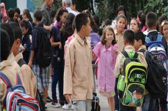 جهات البلاد تعيش على وقع العودة المدرسية