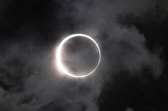 كسوف الشمس سيبث على الهواء مباشرة من مناطيد للمرة الأولى في الولايات المتحدة