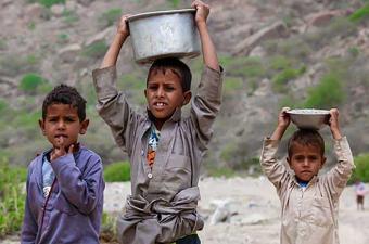 الأمم المتحدة تحذر من مجاعة في اليمن خلال العام الحالي